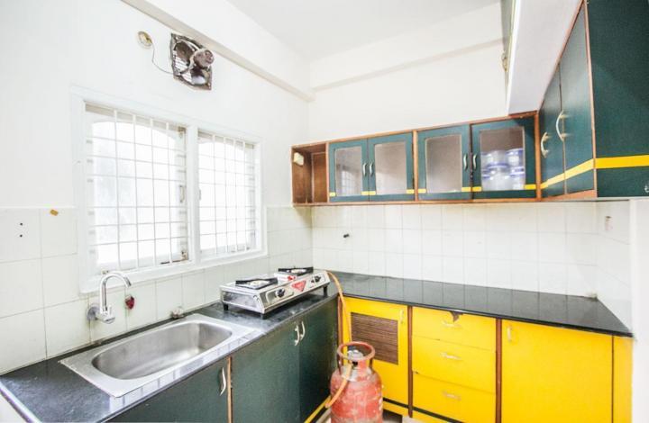 Kitchen Image of PG 4642234 Banaswadi in Banaswadi