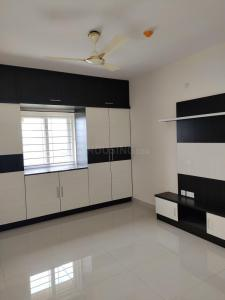 Gallery Cover Image of 1245 Sq.ft 2 BHK Apartment for rent in Khaja Guda for 30000