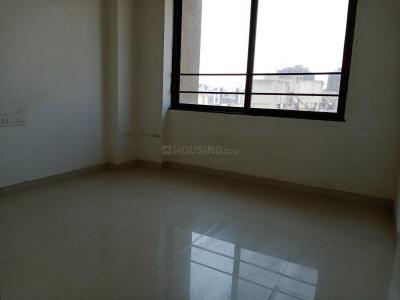 Gallery Cover Image of 980 Sq.ft 1 BHK Apartment for rent in Safal Goyal Aakash Residency Phase 2, Shela for 14000