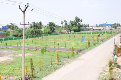 1034 Sq.ft Residential Plot for Sale in Thirumazhisai, Chennai