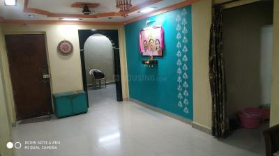 Gallery Cover Image of 840 Sq.ft 3 BHK Apartment for buy in Akashdeep CHS, Kalyan East for 5000000