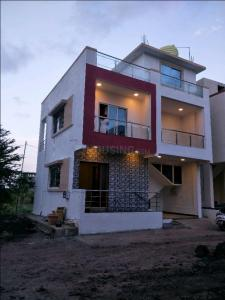 Gallery Cover Image of 2000 Sq.ft 2 BHK Independent House for rent in Manjari Budruk for 22000
