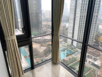 Gallery Cover Image of 1250 Sq.ft 2 BHK Apartment for rent in Lodha The Park Tower 6, Lower Parel for 120000