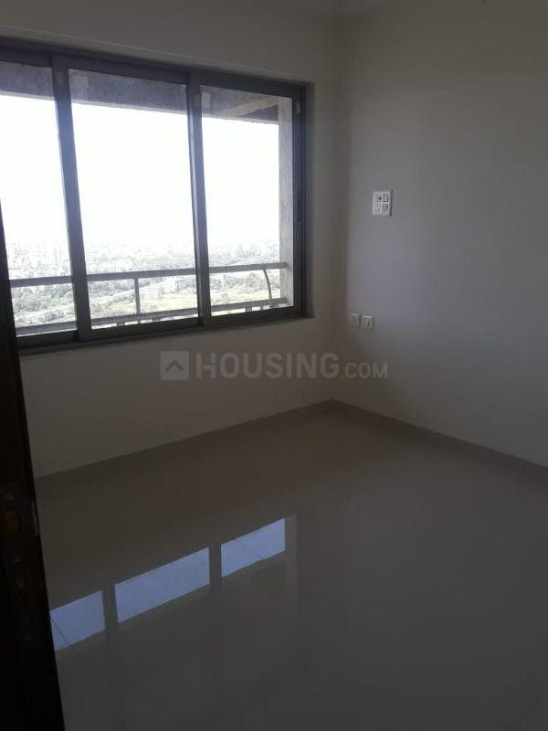 Bedroom Image of 600 Sq.ft 2 BHK Apartment for rent in Taloja for 10000