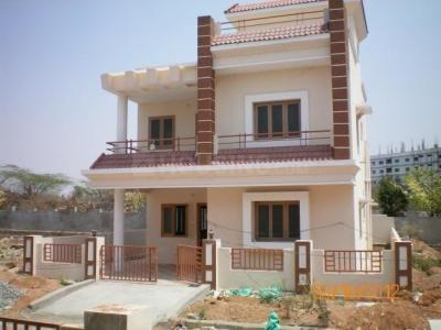 Gallery Cover Image of 850 Sq.ft 3 BHK Independent House for buy in Raksha for 5500000