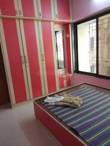 Gallery Cover Image of 850 Sq.ft 2 BHK Apartment for rent in Borivali West for 34000