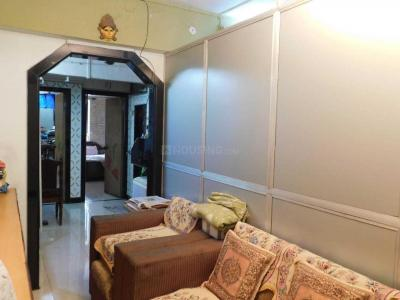 Living Room Image of PG 4195475 Chembur in Chembur