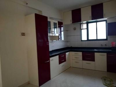 Gallery Cover Image of 1070 Sq.ft 2 BHK Apartment for rent in Pimple Saudagar for 16000