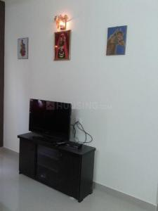 Gallery Cover Image of 900 Sq.ft 2 BHK Independent Floor for buy in AVR Dynasty, Thoraipakkam for 4700000