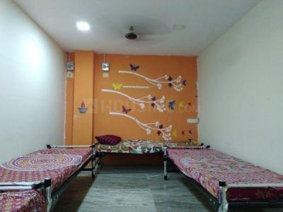 Hall Image of Chennai's PG Hub in Guindy