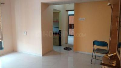 Gallery Cover Image of 545 Sq.ft 1 BHK Apartment for rent in Thane West for 14000