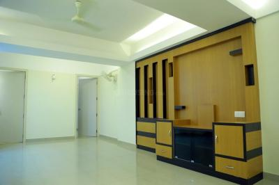 Gallery Cover Image of 1369 Sq.ft 3 BHK Apartment for buy in Kazhakkoottam for 5900000