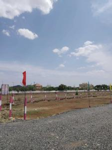 Gallery Cover Image of 1000 Sq.ft Residential Plot for buy in ATS Sai Chithra Nagar, Unamancheri for 1400000