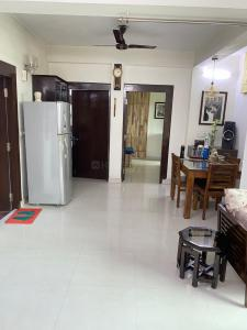 Gallery Cover Image of 1200 Sq.ft 2 BHK Apartment for buy in Defence Officers Apartments, Sector 4 Dwarka for 12000000
