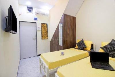 Bedroom Image of Oyo Life Mum1642 Andheri East in Sakinaka