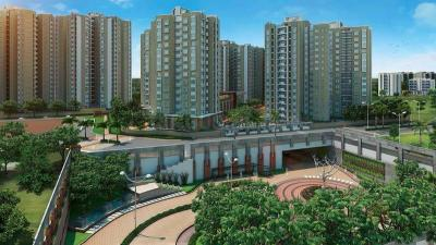 Gallery Cover Image of 1397 Sq.ft 3 BHK Apartment for buy in DivyaSree Republic Of Whitefield, Brookefield for 10300000