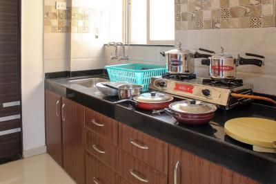 Kitchen Image of 1104 B, Atlanta Phase 2 in Hinjewadi