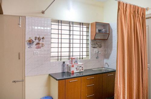 Kitchen Image of Shree Nest F03 in Attiguppe