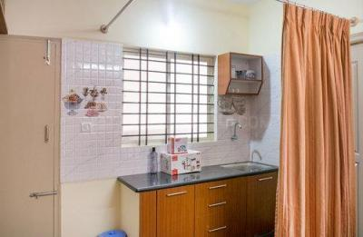 Kitchen Image of Shree Nest F03 in Attiguppe