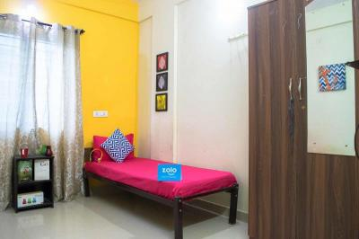 Bedroom Image of Zolo Clove in Marathahalli