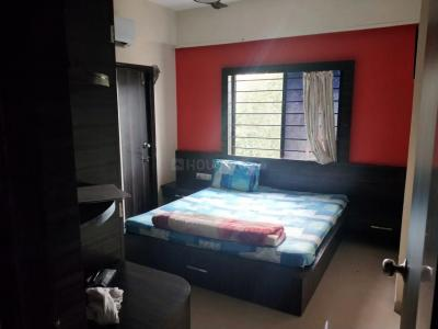 Gallery Cover Image of 1269 Sq.ft 2 BHK Apartment for rent in Motera for 19000