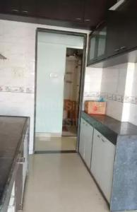 Gallery Cover Image of 500 Sq.ft 1 BHK Apartment for rent in Vishweshwar Tower Wing D, Mira Road East for 15000