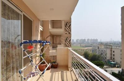 Balcony Image of Khanna House in Sector 70