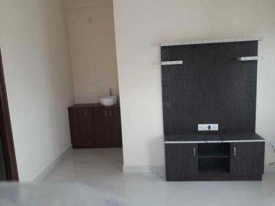 Gallery Cover Image of 550 Sq.ft 1 BHK Apartment for rent in Whitefield for 14000