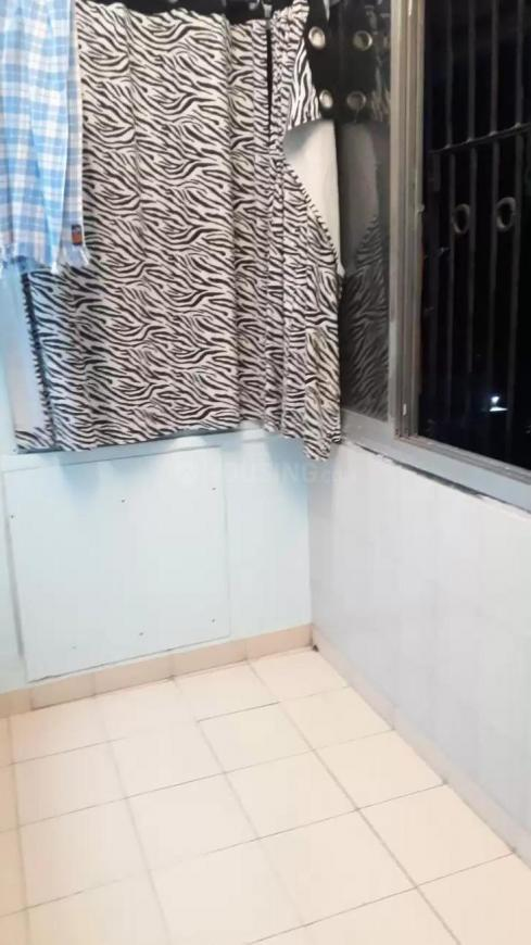 Bedroom Image of 650 Sq.ft 1 BHK Apartment for rent in Santacruz East for 15000