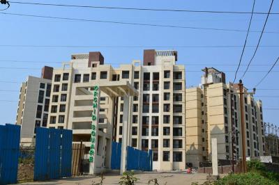 Gallery Cover Image of 960 Sq.ft 2 BHK Apartment for rent in Badlapur West for 6000