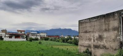 2080 Sq.ft Residential Plot for Sale in Vikasnagar, Dehradun
