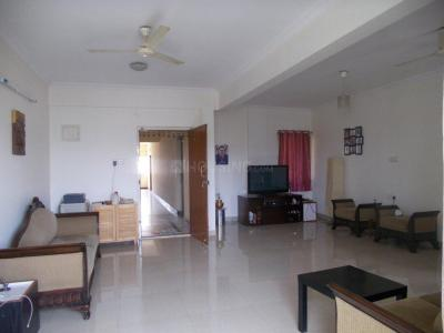 Gallery Cover Image of 1655 Sq.ft 3 BHK Apartment for buy in Banaswadi for 8300000
