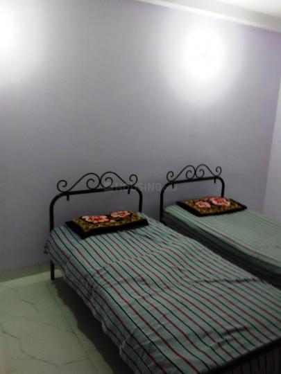 Bedroom Image of PG 4039462 Malviya Nagar in Malviya Nagar