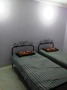 Bedroom Image of PG 4039462 Malviya Nagar in Malviya Nagar