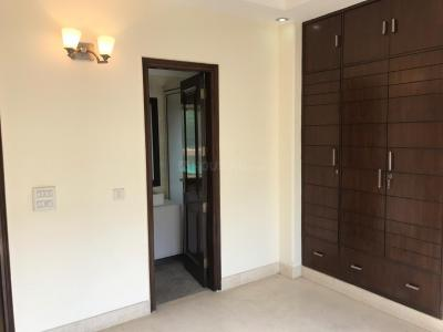 Gallery Cover Image of 1000 Sq.ft 2 BHK Independent House for rent in Kalkaji for 30000