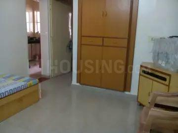 Gallery Cover Image of 1450 Sq.ft 3 BHK Apartment for rent in Indraprastha Apartments, Patparganj for 29000