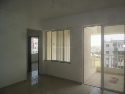 Gallery Cover Image of 639 Sq.ft 1 BHK Apartment for rent in Charholi Budruk for 10000