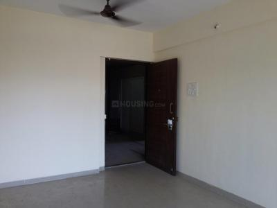 Gallery Cover Image of 620 Sq.ft 1 BHK Apartment for rent in Kasarvadavali, Thane West for 14000