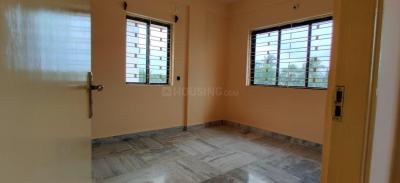 Gallery Cover Image of 1300 Sq.ft 3 BHK Apartment for rent in Narendrapur for 16000