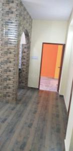 Gallery Cover Image of 1040 Sq.ft 3 BHK Independent Floor for rent in Sarsuna for 12000