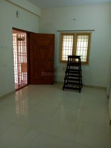 Gallery Cover Image of 1200 Sq.ft 1 BHK Independent House for rent in Perumbakkam for 8000