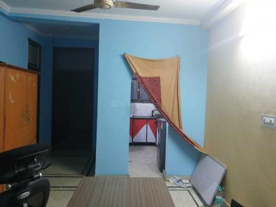 Gallery Cover Image of 600 Sq.ft 1 BHK Apartment for rent in Sector 11 Dwarka for 12000