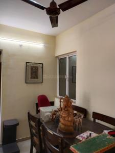 Hall Image of 1000 Sq.ft 2 BHK Apartment for buy in Rustomjee Global City, Virar West for 3900000