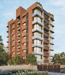 Gallery Cover Image of 2538 Sq.ft 3 BHK Apartment for buy in Abyss Ample Elysium, Maninagar for 15100000