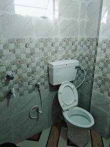 Bathroom Image of Singh PG Newton Kolkata Action Area 1 in New Town