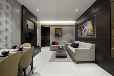 Gallery Cover Image of 1080 Sq.ft 2 BHK Apartment for buy in P4 Revanta, Ravet for 6100000