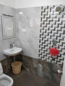 Bathroom Image of Priyam Villa PG in Anna Nagar