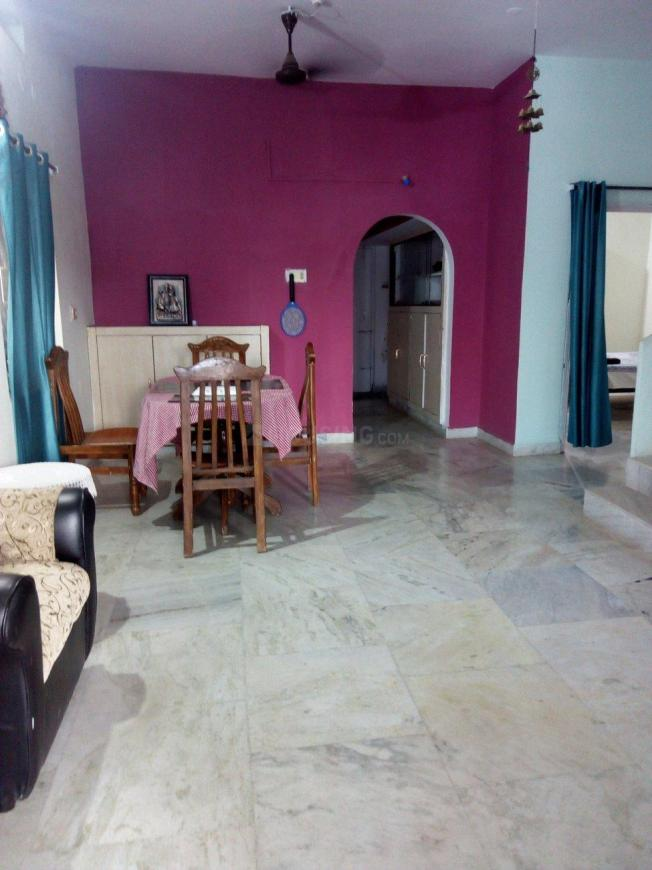 Living Room Image of 1500 Sq.ft 2 BHK Independent Floor for rent in Kapra for 12000