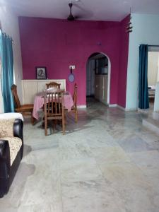 Gallery Cover Image of 1500 Sq.ft 2 BHK Independent Floor for rent in Kapra for 12000