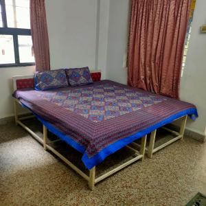Bedroom Image of Popular Heights 2 in Koregaon Park